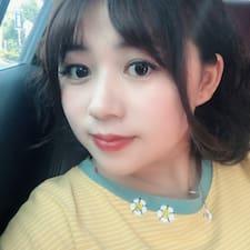 丽君 User Profile