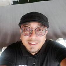 Profil utilisateur de Safuan