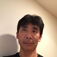 Profil utilisateur de Takahashi