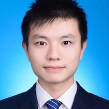 Profil utilisateur de 坚果