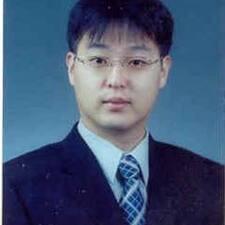 Nutzerprofil von Byungjun