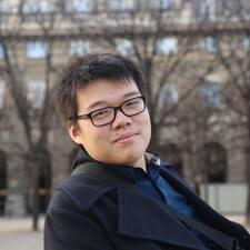 Liu User Profile