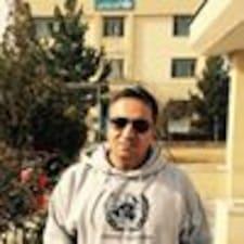 Hossein - Profil Użytkownika