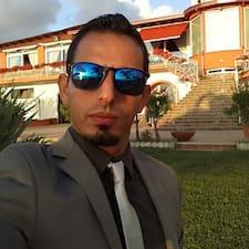 Profil utilisateur de Suleman