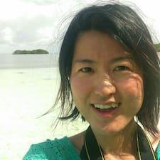 Haiyan - Profil Użytkownika