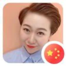 Perfil do usuário de Jl 悦苼活-格桑