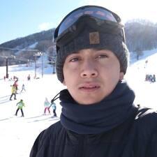 Cristian Camilo User Profile
