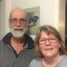 Ian And Sue Brugerprofil