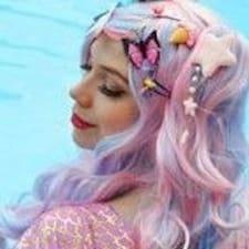 Jacinta User Profile