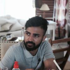 Profil korisnika Parthav