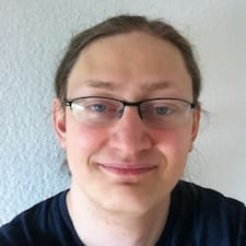 Nutzerprofil von Matthias