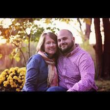 James & Erin User Profile