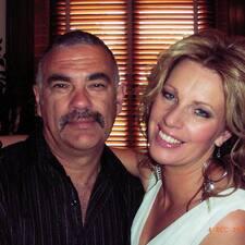 Lara And Tony