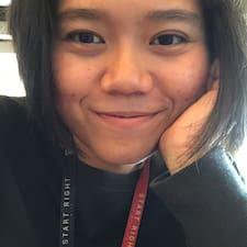 Yi Xin User Profile