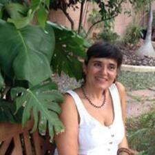 Antonia Kullanıcı Profili