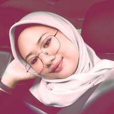 Profilo utente di Adila
