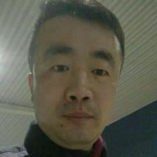 Perfil de l'usuari 文杰