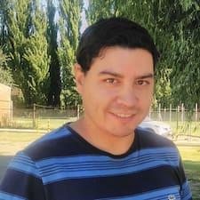Mariano的用戶個人資料