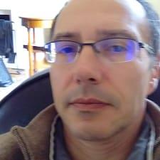 Perfil de usuario de Stéphane