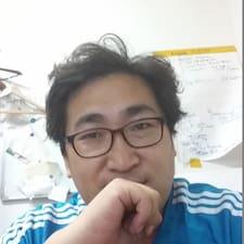 Perfil de usuario de 순갑