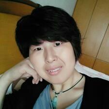 明珍 - Uživatelský profil