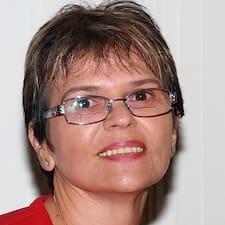 Brankica User Profile