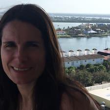 Maria Lorena User Profile