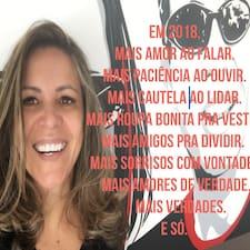 Leila - Uživatelský profil