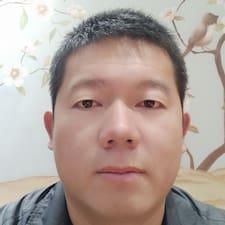 Perfil do usuário de 杨学成