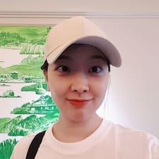 Sueun - Profil Użytkownika