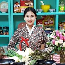 Μάθετε περισσότερα για τον/την Junghee