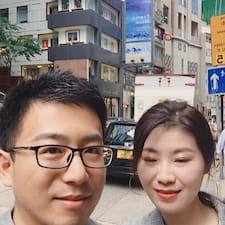晓龙 Kullanıcı Profili