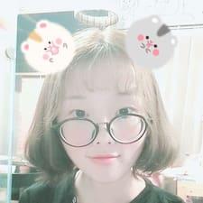 杨晓萌 felhasználói profilja
