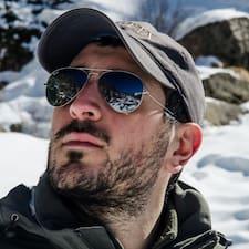 Gianluca的用戶個人資料