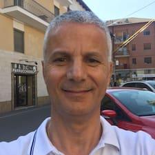 Nutzerprofil von Giuseppe
