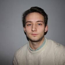 Profil utilisateur de Olaf