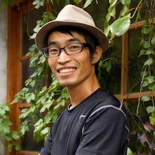Chang-Chih - Uživatelský profil