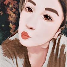 Yoyo felhasználói profilja