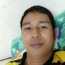 Profil utilisateur de Rhyan