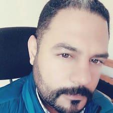 Jorge Alberto felhasználói profilja