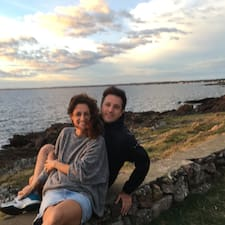 Diego & Celina 是星級旅居主人。