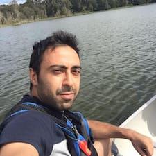 Navid的用戶個人資料