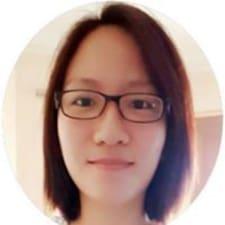 Perfil de usuario de Wee Hien