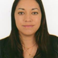 Profil Pengguna Yeimi Carolina