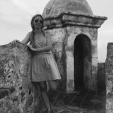 Maria Florencia User Profile