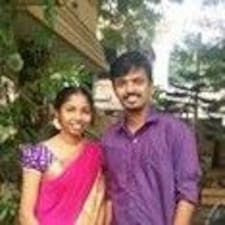 Prabha User Profile