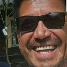 Användarprofil för Jorge Miguel