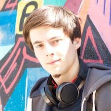 Eduard - Profil Użytkownika