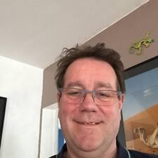Profil utilisateur de Ingouf