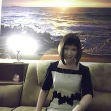 Лариса felhasználói profilja
